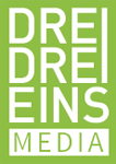 DREIDREIEINS Media
