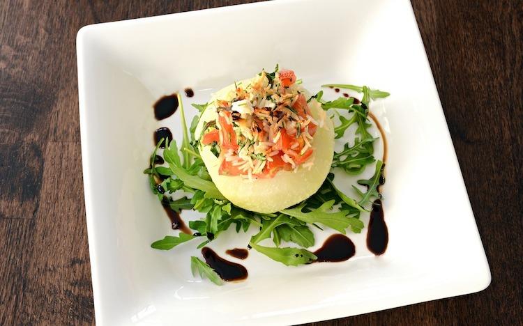 vegetarische frühlingsküche