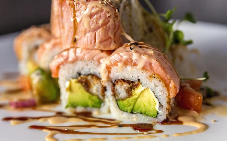 sushi my keng