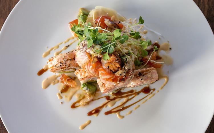 Sushi Teller Chi Keng