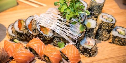 steffi metz sushi kurs